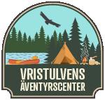 Vristulvens Äventyrscenter Logotyp